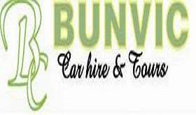 Bunvic Car Hire & Tours.Your preffered logistic travel partner!